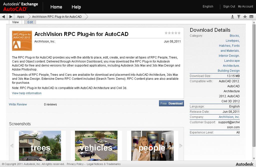 civil 3d   ArchVision Blog
