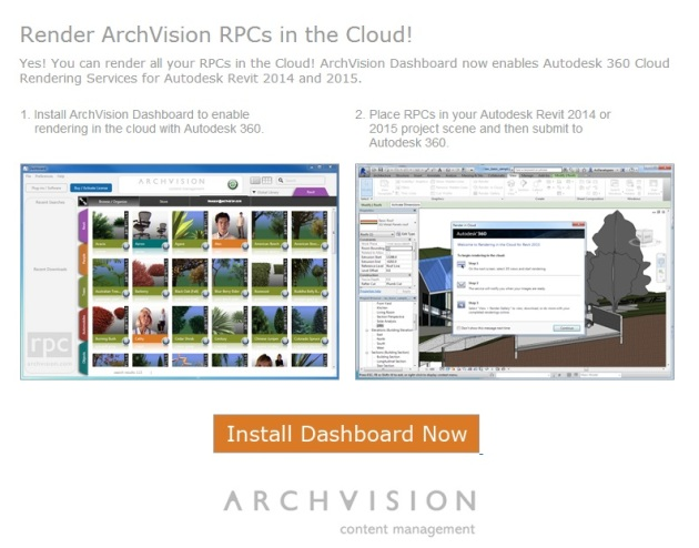 ArchVisionDashboard_CloudSupport